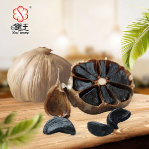 Dietary Supplement Anti-Aging Fermented Black Garlic 900g/Bag pictures & photos