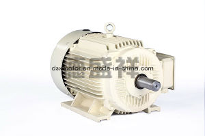 Best Cost-Effective Ie3 Efficiency 55kw Three Phase Asynchronous Electric Motor AC Motor