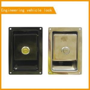 Very Safe Door Lock for Truck Parts