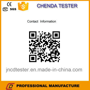 500kn Hydraulic Universal Testing Machine From Chinese Factory pictures & photos