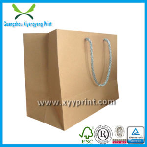 2016 New Christmas Brown Paper Bag Wholesale pictures & photos