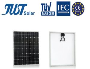 200W Mono Solar Energy Panel with 25 Years Warranty Time pictures & photos