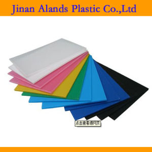 High Quality Different Thickness Advertising PP Hollow Sheet pictures & photos
