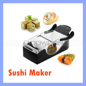 Perfect Sushi Maker Roller Magic Roll Sushi Roll Machine pictures & photos