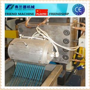 Waste Plastic Granulating and Pelletizing Line with CE SGS Approved pictures & photos