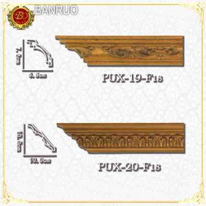 Luxurious PU Artistic Molding pictures & photos