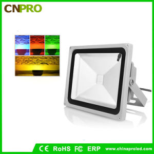 Price New Hot Sale RGB LED Floodlight 30W pictures & photos