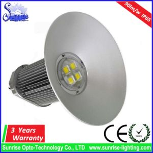 Industrial Lighting 120W LED High Bay Light