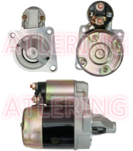 12V 8t 0.85kw Cw Starter Motor for Mitsubishi Ford 16858 pictures & photos