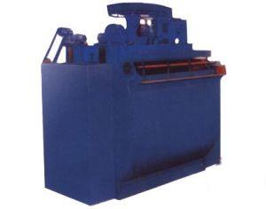 Inflating Mechanical Mix Flotation Machine (KFF/XCF)