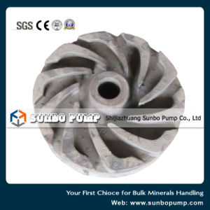 Closed Impeller Centrifugal Pump Spare Parts pictures & photos