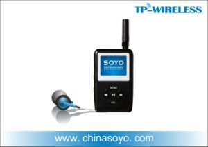 Wireless MP3 Transmitter\Portable MP3 Transmitter pictures & photos