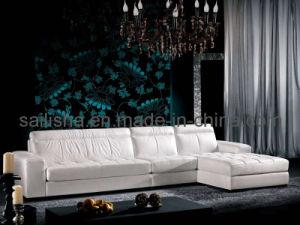 Corner Sofa (911#) pictures & photos