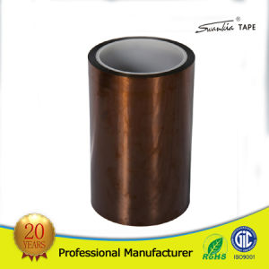 High Temperature Resistance Polyimide Film Kapton Tape pictures & photos