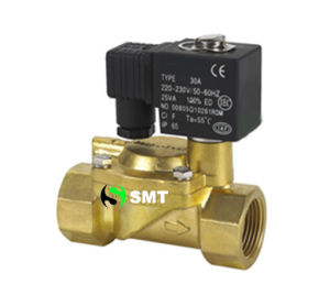 Dfd-20 Series Solenoid Valve pictures & photos