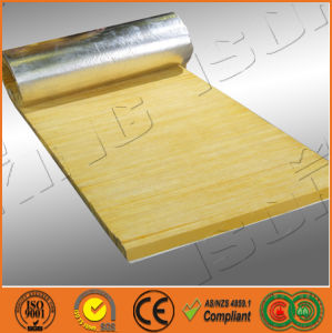Glass Wool with Alu Foil pictures & photos