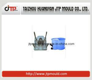 Mop Bucket Mould-Jtp Mould pictures & photos