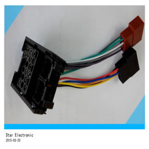 iso wire harness for toyota nissan sony ford mazda bmw iso wire harness for toyota nissan sony ford mazda bmw