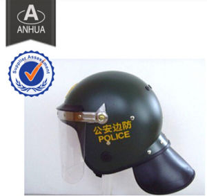 Military Army Anti Riot Helmet for Crowd Control Police pictures & photos
