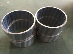 Graphite Seal Ring/ Graphie Die Formed Ring pictures & photos