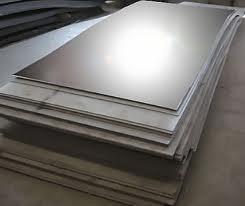 Molybdenum Foil Sheet Plate