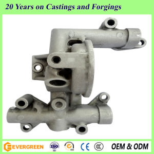 High Quality Aluminum Alloy Die Casting for Auto Parts pictures & photos
