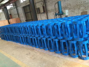Bow Spring Latch Type Centralizer with Bolts pictures & photos