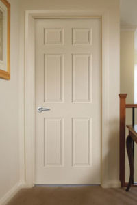 Wooden Furniture Wood Door Interior Wood Door pictures & photos