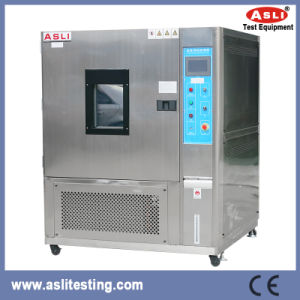 Environmental Simulation Chamber for Low Temperature Alternating Climate pictures & photos