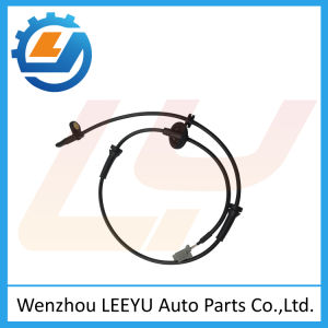 Auto Parts ABS Wheel Speed Sensor for Nissan 47911zm00A pictures & photos