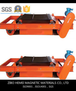 Self-Cleaning Permanent Magnetic Separator for Cement, Chemical pictures & photos