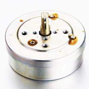 Oven Timer Mechanical Timer 60 Minutes/Gas Stove Part/Gas Cooker Part pictures & photos