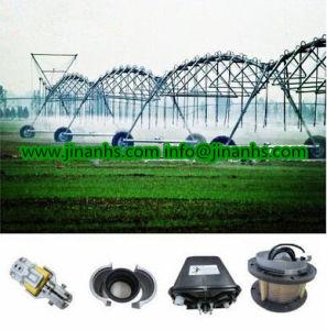 Huisong Efficiency Farm Center Pivot Irrigation System pictures & photos