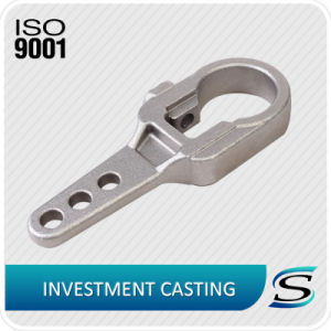 China OEM Investment Casting Parts Stainless Steel Lost Wax Investment Casting pictures & photos
