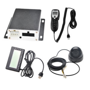 Advanced GPS Tracker with Camera, LCD Display and Handset (KS668)