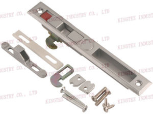 Sliding Door Latch with Good Quality pictures & photos