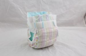 Ruis Baby Diapers with Elastic Waist 360 Leakage-Proof (RS05) pictures & photos