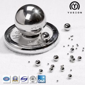 Yusion Wheel Bearing/Grinding Media Ball/Rolling Bearing/Deep Groove Ball Bearing pictures & photos