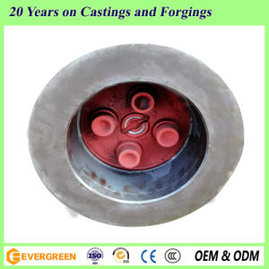 Ductile/Grey Iron Sand Casting (SC-17) pictures & photos