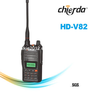 Two Way Radio with LCD (HD-V82)