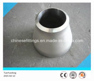 GOST 17378 2001 Seamless Stainless Steel Wp316 Reducer pictures & photos