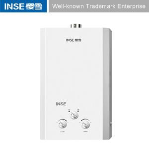 10L European Type Gas Water Heater (Q1107A)