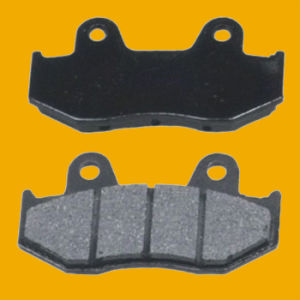 Hot Selling Motorbike Brake Pads, Motorcycle Brake Pads for Motorcycle pictures & photos