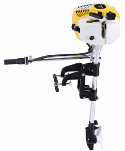Outboard Motor Tkc520c 2 Stroke pictures & photos