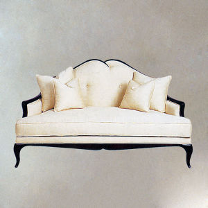 China 2014 antique modern 5 star hotel lounge chaise sofa for Antique chaise lounge for sale