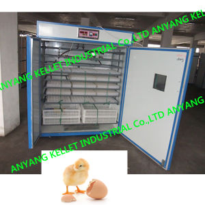 Automatic Chicken Quails Goose Duck Egg Incubator Hatcher Hatching Machine