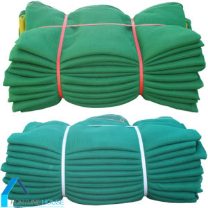 New HDPE UV PP Construction Safety Net/Windbreak Sun Shade Safety Net pictures & photos