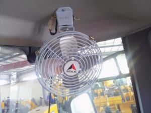 3cbm Bucket Hot Sale 5ton Wheel Loader pictures & photos