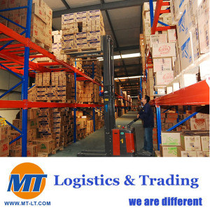 Warehouse Storage Service for Any Cargo in China /Near Sea Port Air Port for Warehousing Packing Labeling Marking etc. pictures & photos