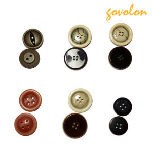 Garment Accessories/Shirt Button/Plastic Button/Metal Button pictures & photos